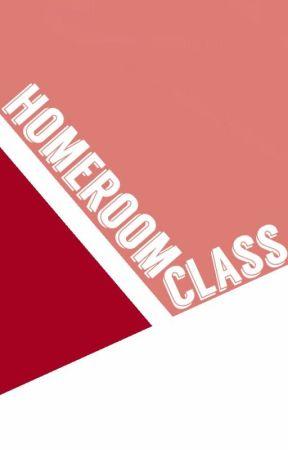 The UA Homeroom Class 『HA Headquarters』 by TheHeroAwards