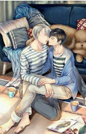 True Love (Victuuri) by gay_shorty_levi