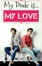 My Dude is My Love ||EunHae|| by Burjuva04
