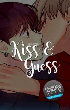 Kiss and Guess | vk by fxdream