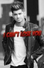 I Can't Lose You by lolJenelle