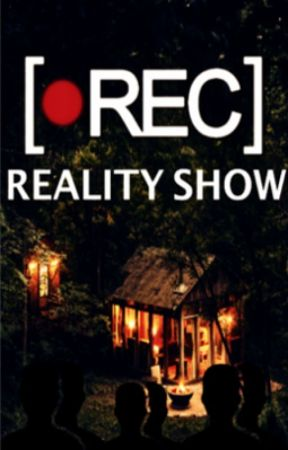 REC : REALITY SHOW by leslecturessucrees