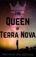 The Queen of Terra Nova by icecream3445
