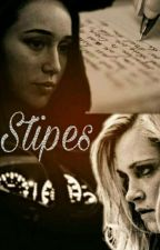 Stipes || Clexa by LonelyPsychosis