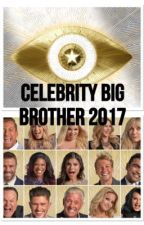 Celebrity Big Brother Summer 2017 by mollyswriting
