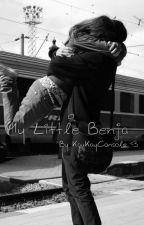 My Little Benja//BajanCanadian by KayKayConsole