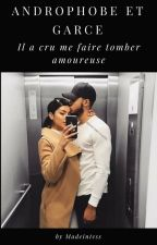 """Amila_ """"Androphobe et garce il a cru me faire tomber amoureuse"""" by ooxymoree"""