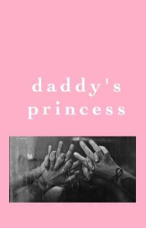 Daddy's Princess » Larry Stylinson Smut by cloudlwt