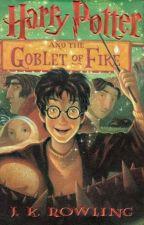 Гарри Поттер и кубок огня by Lara_Ostin