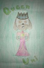 Queen Uni by HelenaMadsox