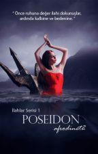 POSEIDON by afrodinet2