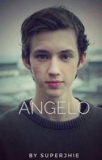 Angelo (Bromance) by SuperJhiiie