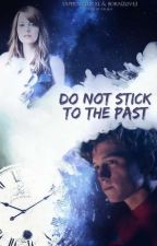 Do not stick to the past •Spiderman FF• by sxpernxturxl