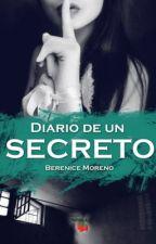 Diario de un secreto by letrasdeB