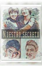 Nuestro Secreto ❤KangWon💙 by VinoRojo29