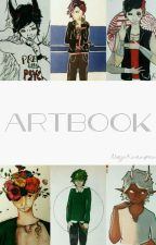 Artbook! by NinjaKanapka