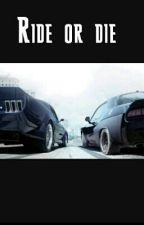 Ride Or Die/ Team 10/Aj mitchell by Alejandra42A