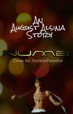 Numb : August Alsina Story by AugusstThooo