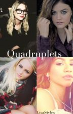 QUADRUPLETS by nelipott16