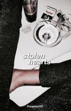 Stolen Hearts by priceless101