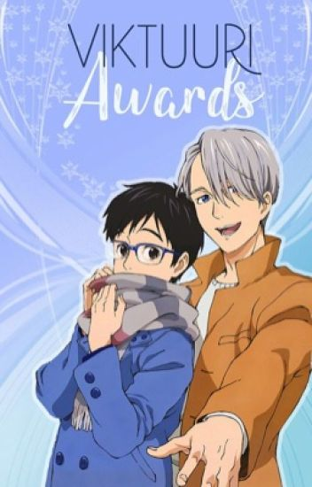 ❄Viktuuri Awards❄