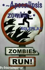 [[RP]] •~Apocalipsis zombie~•  ((ABIERTO-OTRA VEZ :3)) by -DeberiaImportar80-
