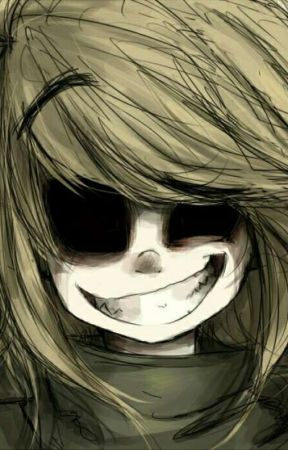 Replaced. |ben Drowned X Reader| by KittyTheClown