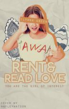 Rent & Read Love by BeginningAndEne