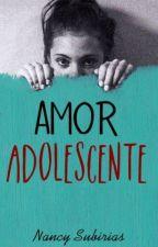 Amor Adolescente by AnabellaDiiaz