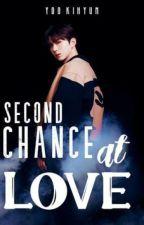 Second Chance at Love// A MONSTA X KIHYUN FANFIC by nixa16