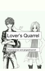 Lovers Quarrel by kiwimacaroon