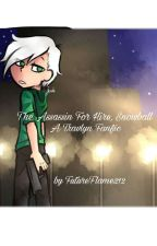 The Assassin For Hire, Snowball (a Travlyn story) by FutureFlame212