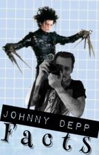 Johnny Depp facts  by -Reish-