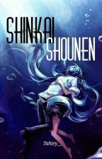 Shinkai Shōnen [VOCALOID] by SakimleeXP