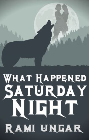 What Happened Saturday Night by RamiUngar
