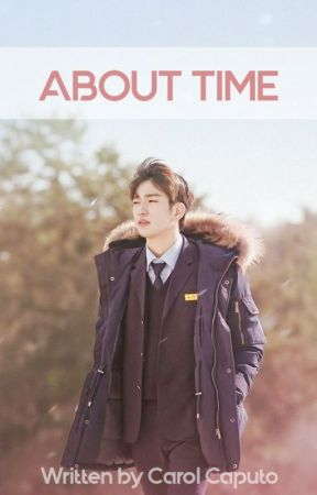 About Time ♡ [GOT7'S JINYOUNG FANFIC] by KeroulsCaputo