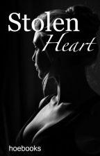 Stolen Heart by hoebooks