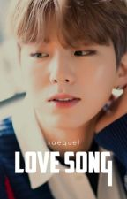 Love Song | A Showki FanFic by bluejaey