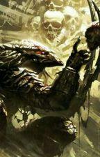 Alien vs Predator rp by Mr_Deadpool34
