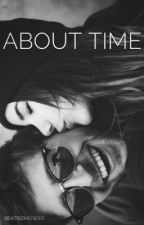 About Time  by Beatriz_Mendes1