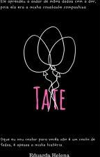Tate by HelenaED