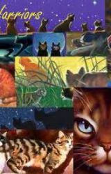 Warrior Cats Lannguage Guide by WarriorCatsGuide