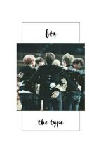 Bts the type by young_seok