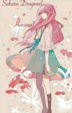 Sakura Dragneel o Haruno? by Diana-Black