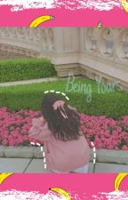 being yours ;mark lee +koeun ✔ by phiewph