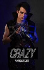 Crazy // Harry Hook by FluorescentJess