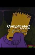 Complicated (Ziam AU) by K_Ray13