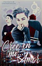 """""""CREE EN MÍ...AMOR"""" - Saga """"Mi Destino V"""" (KaiSoo) by ChenTrollChenLove"""