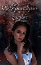 Apocalipsis Zombie Soy luna by luchimora