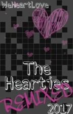 The Hearties REMIXED - ACCEPTING APPLICATIONS by WeHeartLove